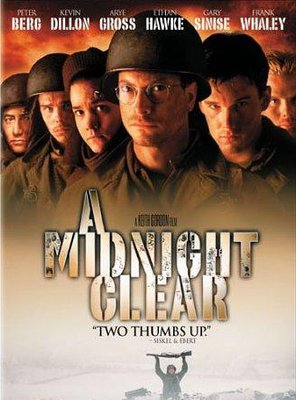 Poster of A Midnight Clear