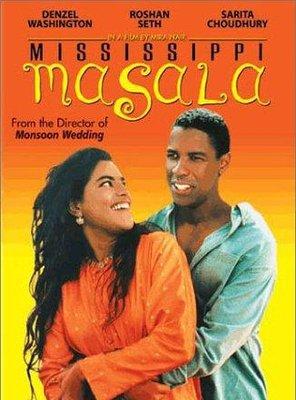 Poster of Mississippi Masala
