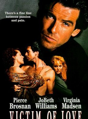 Poster of Victim of Love