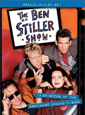 Poster of The Ben Stiller Show