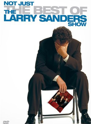 Poster of The Larry Sanders Show