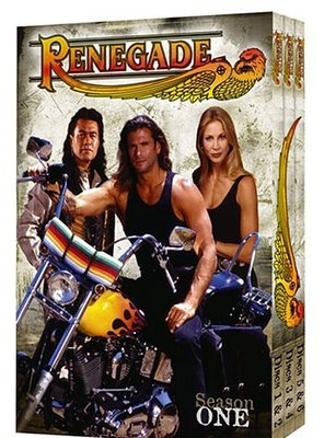 Poster of Renegade