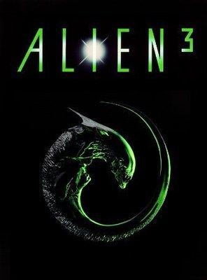 Poster of Alien³