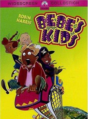 Poster of Bébé's Kids