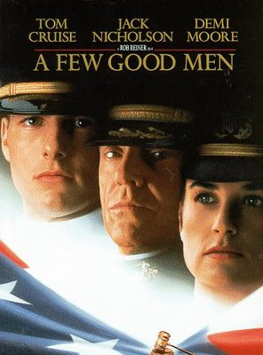 Poster of A Few Good Men
