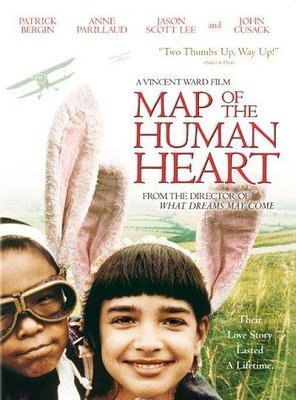 Poster of Map of the Human Heart