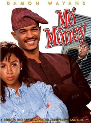 Poster of Mo' Money