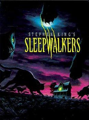 Poster of Sleepwalkers
