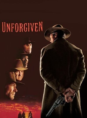 Poster of Unforgiven