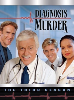 Poster of Diagnosis Murder