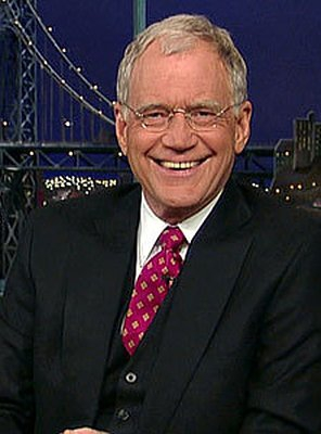 Poster of Late Show with David Letterman