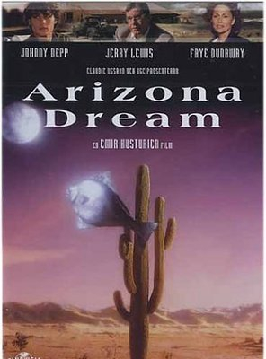 Poster of Arizona Dream
