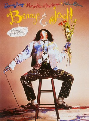 Poster of Benny & Joon