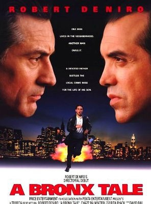 Poster of A Bronx Tale
