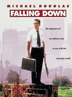 Poster of Falling Down