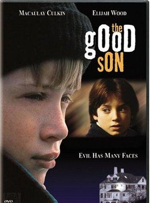 Poster of The Good Son
