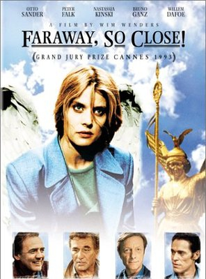 Poster of Faraway, So Close!