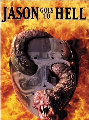 Poster of Jason Goes to Hell: The Final Friday