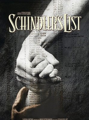 Poster of Schindler's List