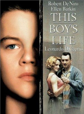 Poster of This Boy's Life