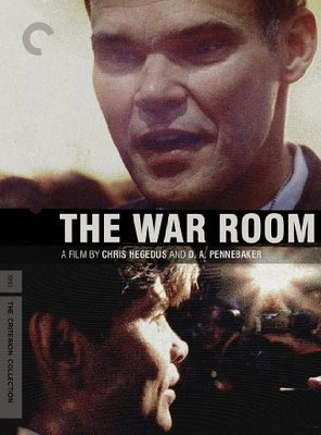 Poster of The War Room