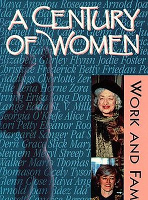 Poster of A Century of Women