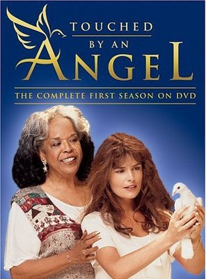Poster of Touched by an Angel