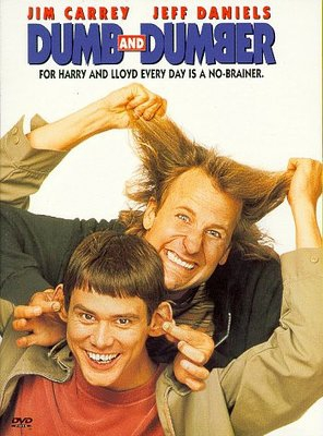 Poster of Dumb & Dumber