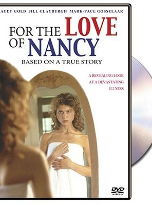 Poster of For the Love of Nancy
