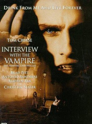 Poster of Interview with the Vampire: The Vampire Chronicles