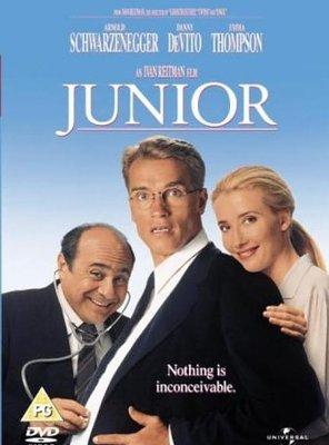 Poster of Junior