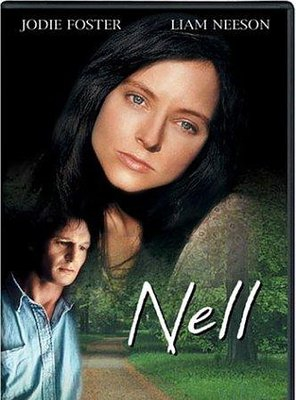 Poster of Nell