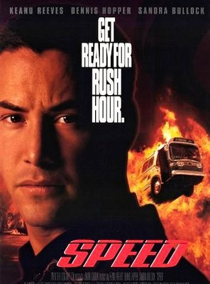 Poster of Speed
