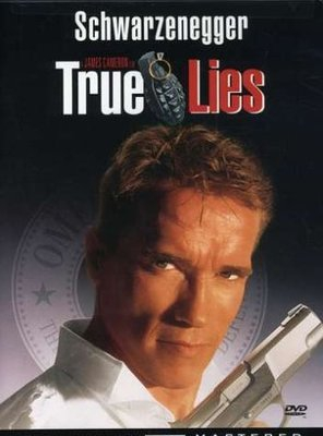 Poster of True Lies