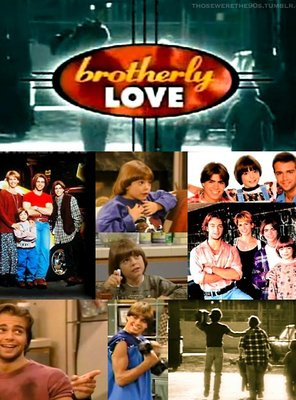 Poster of Brotherly Love