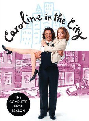 Poster of Caroline in the City