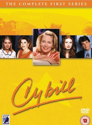 Poster of Cybill