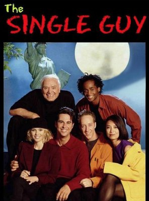 Poster of The Single Guy