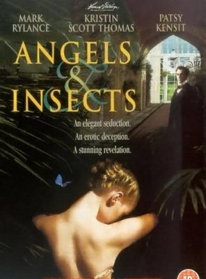 Poster of Angels and Insects