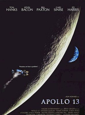 Poster of Apollo 13