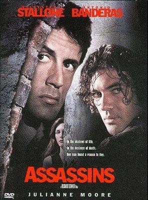 Poster of Assassins