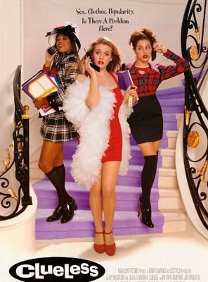 Poster of Clueless