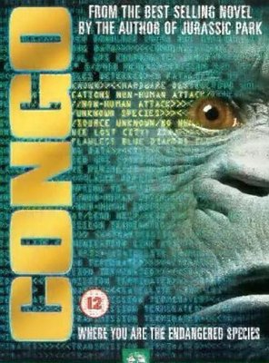 Poster of Congo