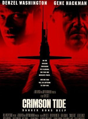 Poster of Crimson Tide
