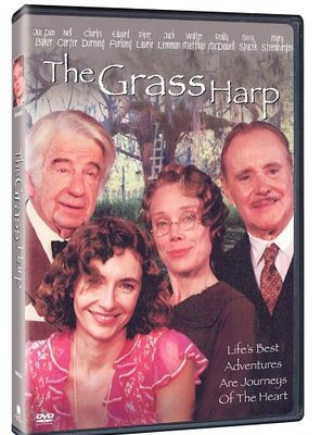 Poster of The Grass Harp
