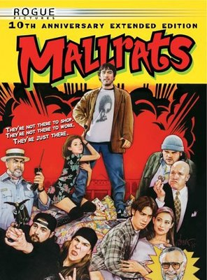 Poster of Mallrats