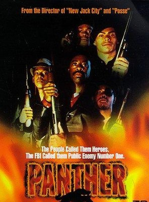 Poster of Panther