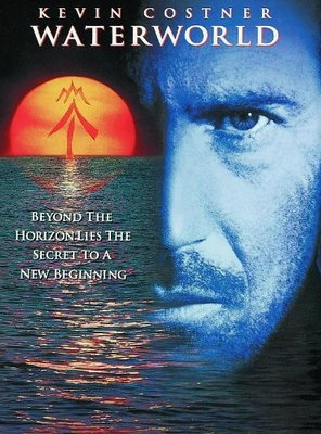 Poster of Waterworld