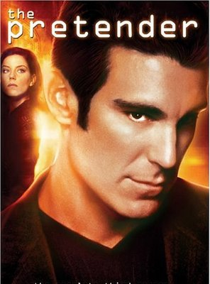 Poster of The Pretender
