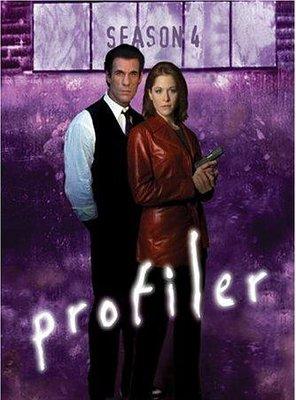Poster of Profiler
